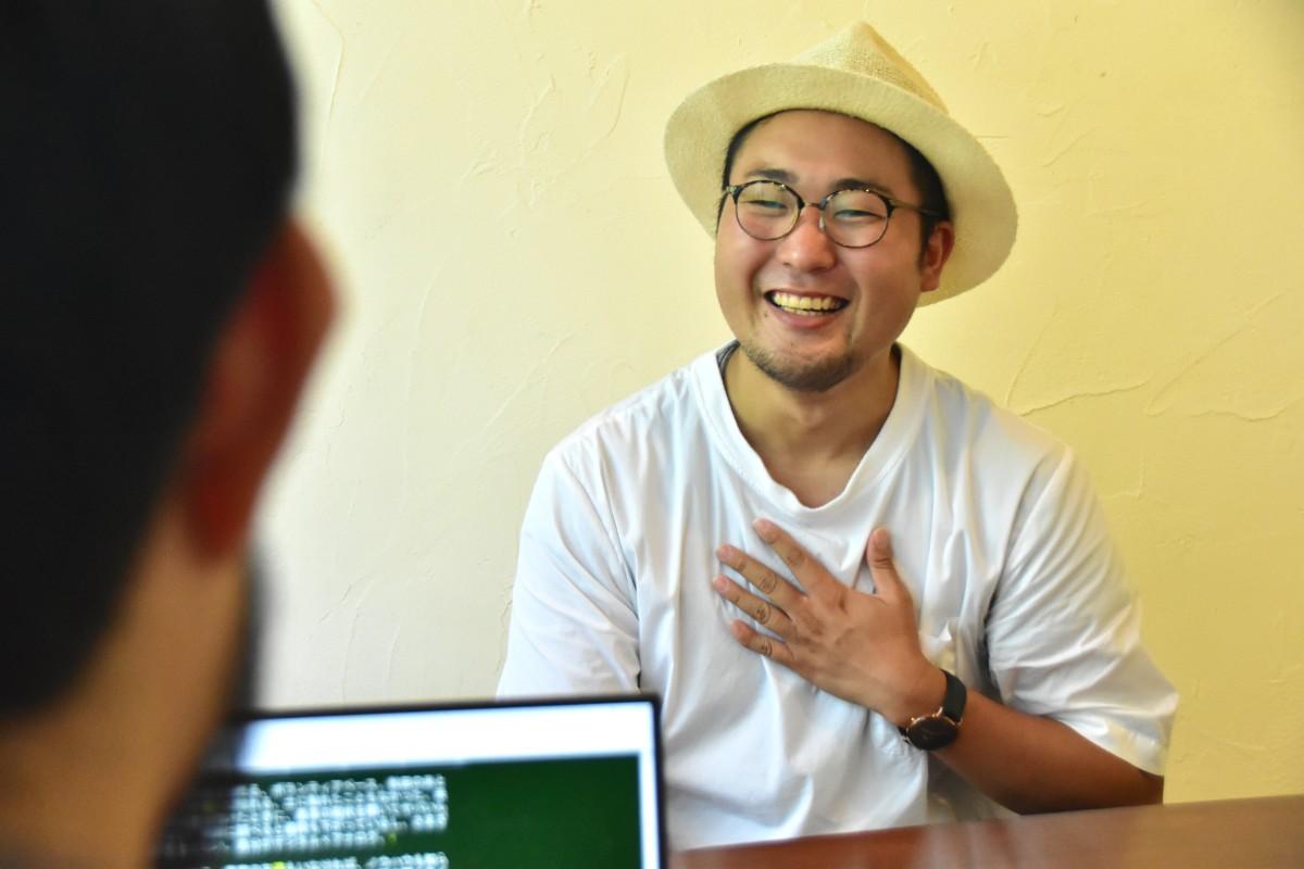 「365日のうち、1日でも秋田のことを考えるだけで良い」ー大館鳳鳴高校出身・武田昌大さんインタビュー