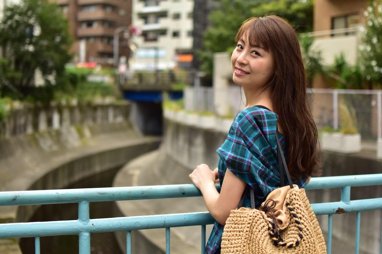 """「女性として輝く」ための一歩は、自分で人生を決める""""勇気""""を持つことからーー能代高校出身・花木ひかるさんインタビュー"""