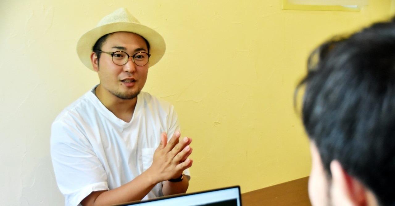 僕にとっての「ローカル」とは――武田昌大さんインタビュー編集後記